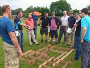 Team building events - Communication 3