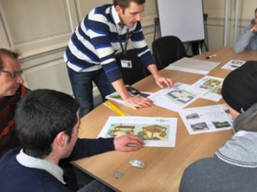 Team building events - Communication 2