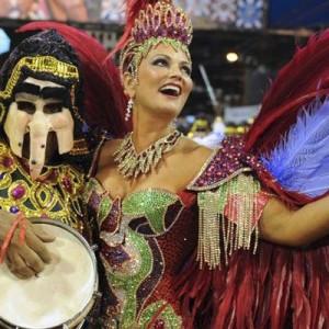 Themed party organisers - Mardi Gras